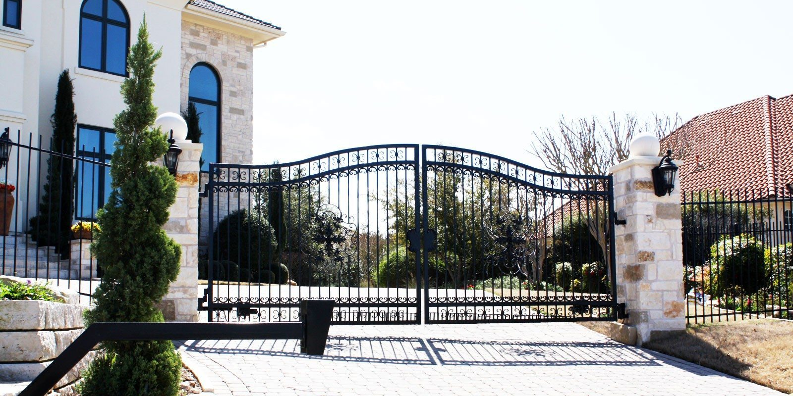 Gates and Entry Systems