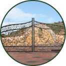Iron Fence Products